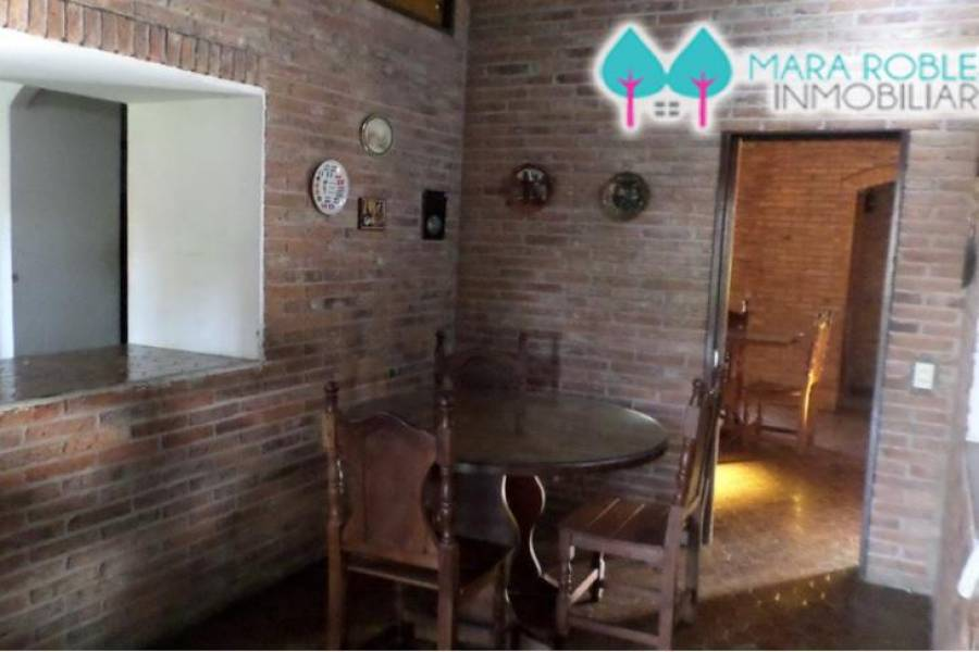 Pinamar,Buenos Aires,Argentina,3 Bedrooms Bedrooms,4 BathroomsBathrooms,Casas,DE LAS ONDINAS,4438