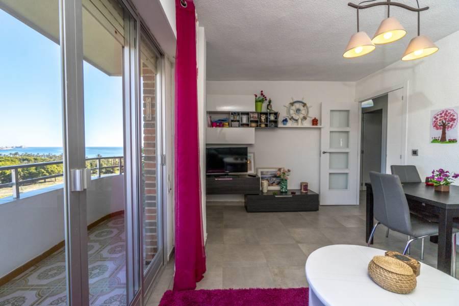 Torrevieja,Alicante,España,3 Bedrooms Bedrooms,1 BañoBathrooms,Apartamentos,39936