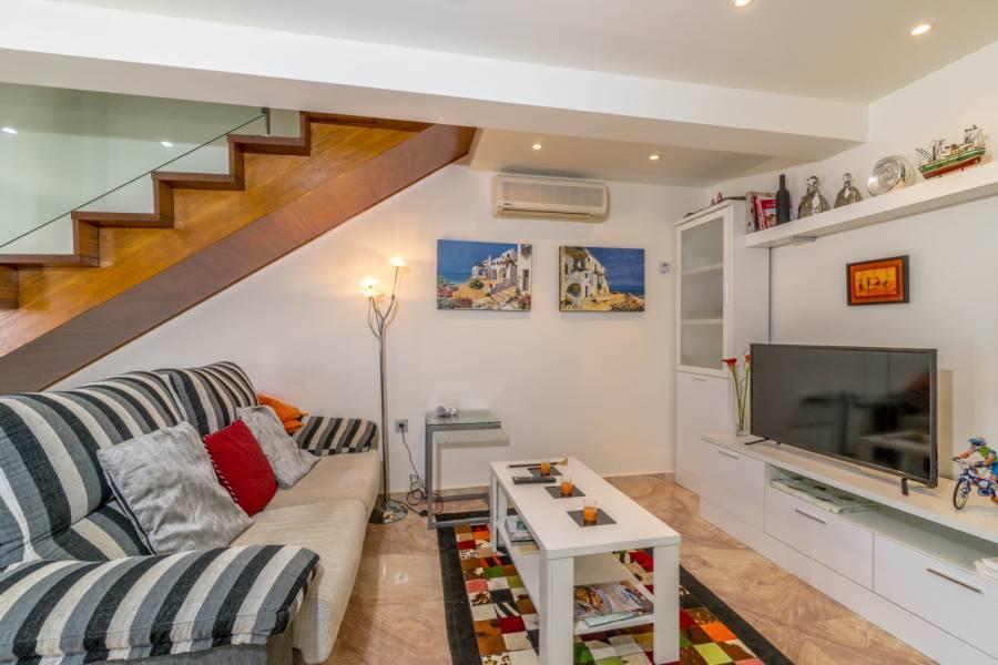 Torrevieja,Alicante,España,3 Bedrooms Bedrooms,2 BathroomsBathrooms,Chalets,39938