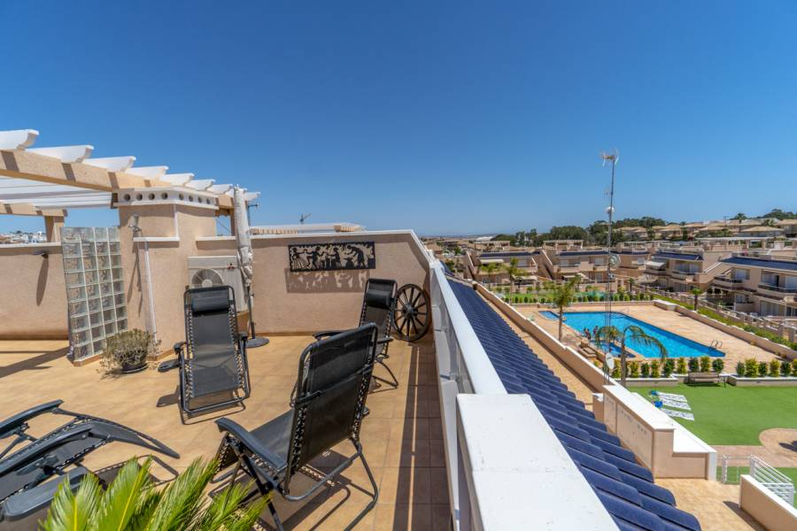 Orihuela Costa,Alicante,España,2 Bedrooms Bedrooms,2 BathroomsBathrooms,Bungalow,39940