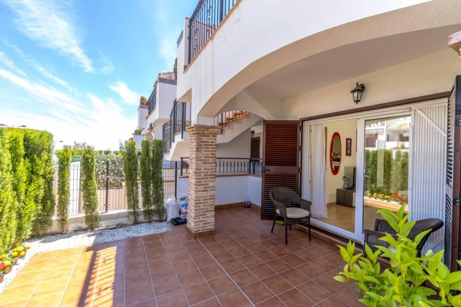 Torrevieja,Alicante,España,2 Bedrooms Bedrooms,2 BathroomsBathrooms,Apartamentos,39942