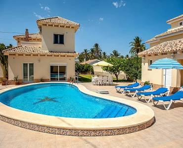 Orihuela Costa,Alicante,España,4 Bedrooms Bedrooms,4 BathroomsBathrooms,Chalets,39943
