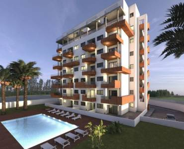 Guardamar del Segura,Alicante,España,2 Bedrooms Bedrooms,2 BathroomsBathrooms,Atico,39945