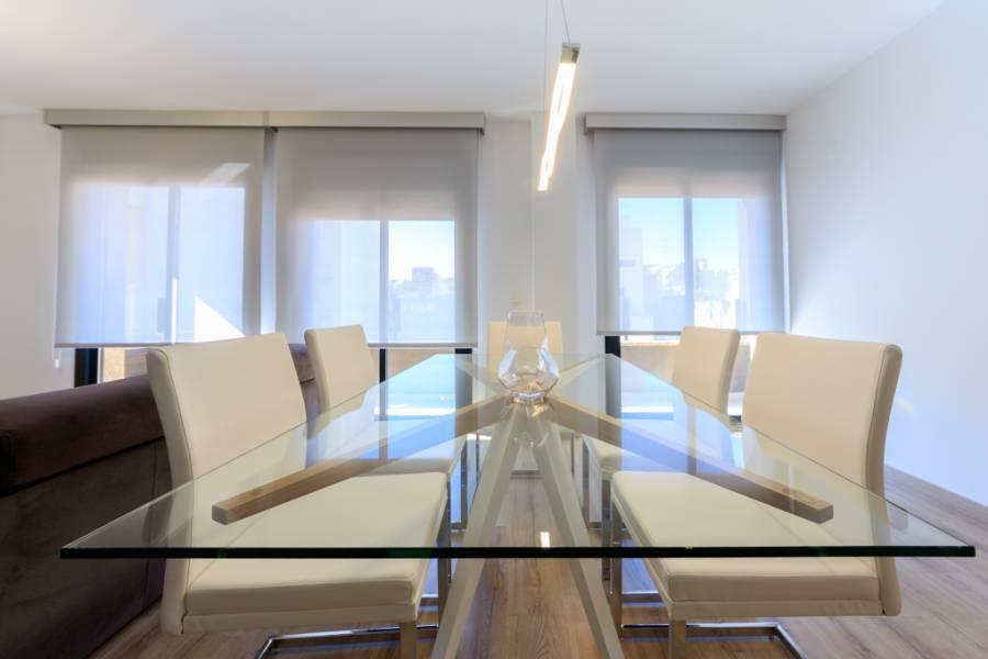 Torrevieja,Alicante,España,2 Bedrooms Bedrooms,2 BathroomsBathrooms,Apartamentos,39951