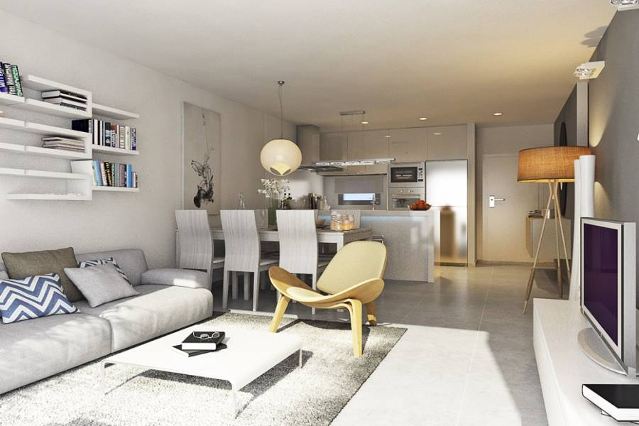 Pilar de la Horadada,Alicante,España,2 Bedrooms Bedrooms,2 BathroomsBathrooms,Apartamentos,39952