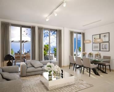 Torrevieja,Alicante,España,2 Bedrooms Bedrooms,2 BathroomsBathrooms,Atico,39953
