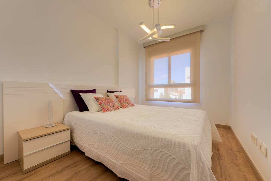 Torrevieja,Alicante,España,3 Bedrooms Bedrooms,2 BathroomsBathrooms,Apartamentos,39954