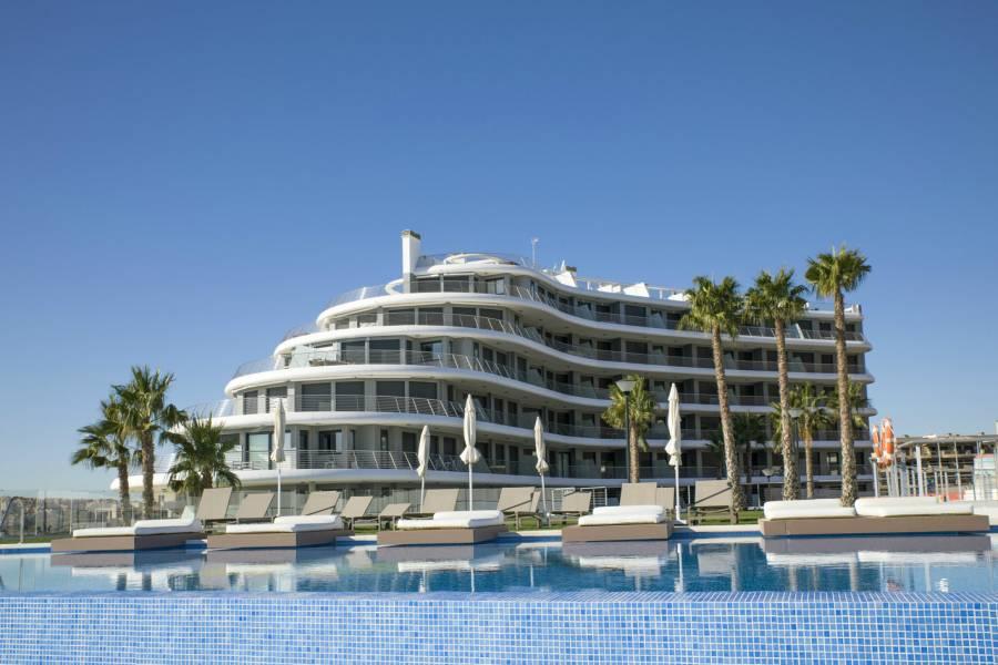 Elche,Alicante,España,3 Bedrooms Bedrooms,2 BathroomsBathrooms,Apartamentos,39955
