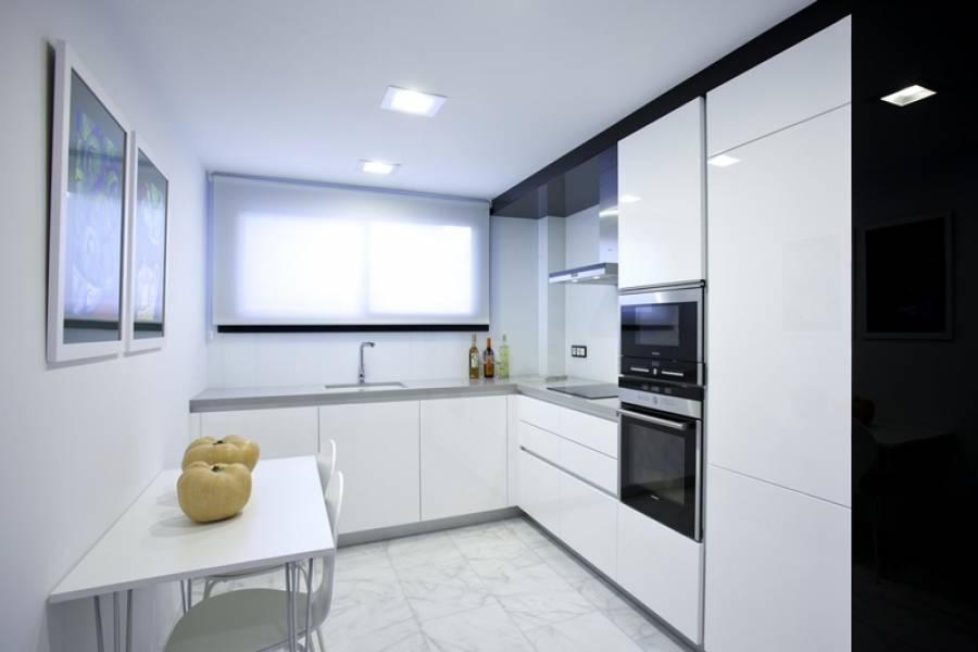 Altea,Alicante,España,3 Bedrooms Bedrooms,4 BathroomsBathrooms,Chalets,39957