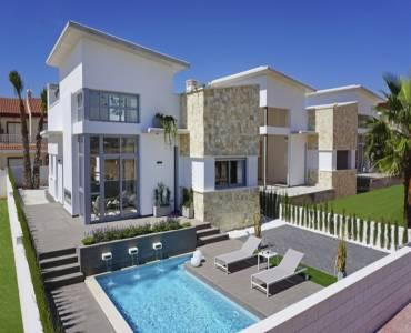 Rojales,Alicante,España,3 Bedrooms Bedrooms,2 BathroomsBathrooms,Chalets,39963