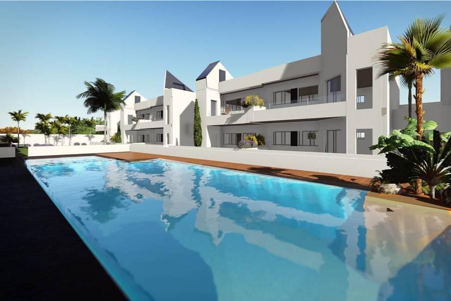 Torrevieja,Alicante,España,2 Bedrooms Bedrooms,2 BathroomsBathrooms,Apartamentos,39967