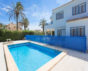 Orihuela Costa,Alicante,España,5 Bedrooms Bedrooms,3 BathroomsBathrooms,Chalets,39969