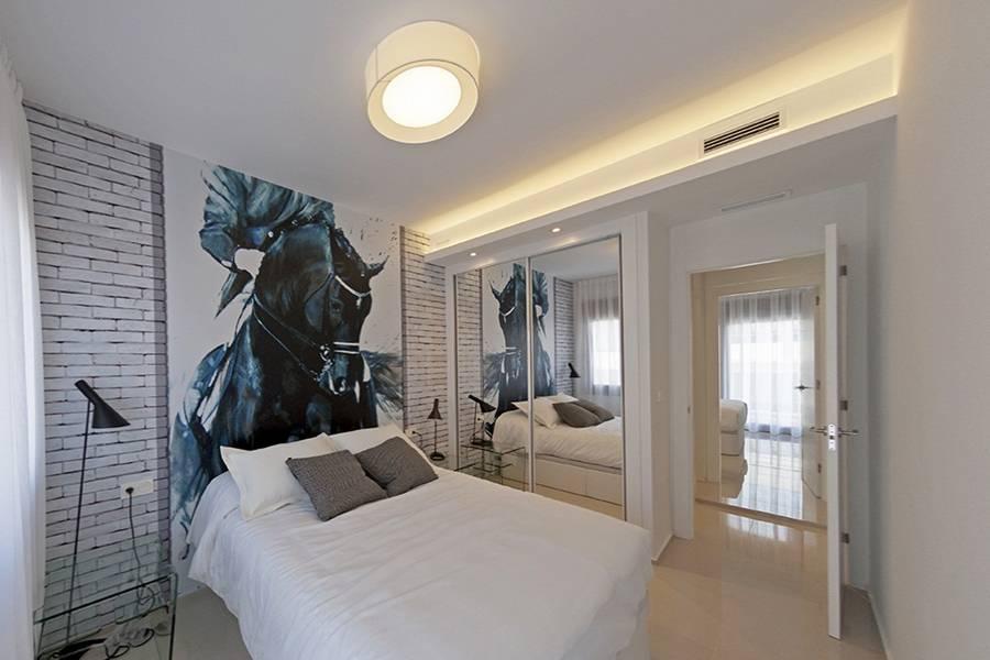 Rojales,Alicante,España,3 Bedrooms Bedrooms,3 BathroomsBathrooms,Apartamentos,39971