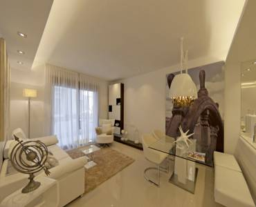 Rojales,Alicante,España,3 Bedrooms Bedrooms,2 BathroomsBathrooms,Apartamentos,39974
