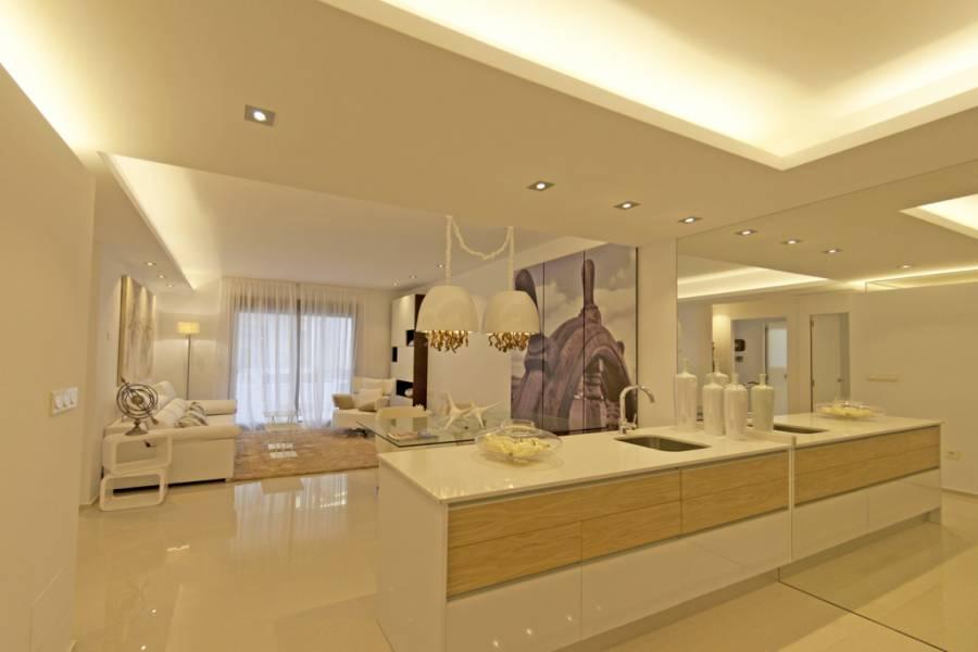 Rojales,Alicante,España,3 Bedrooms Bedrooms,2 BathroomsBathrooms,Apartamentos,39974