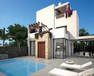 Rojales,Alicante,España,3 Bedrooms Bedrooms,3 BathroomsBathrooms,Chalets,39980