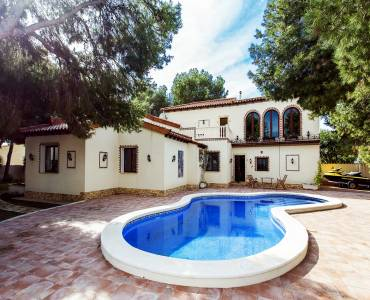 Torrevieja,Alicante,España,4 Bedrooms Bedrooms,3 BathroomsBathrooms,Chalets,39984