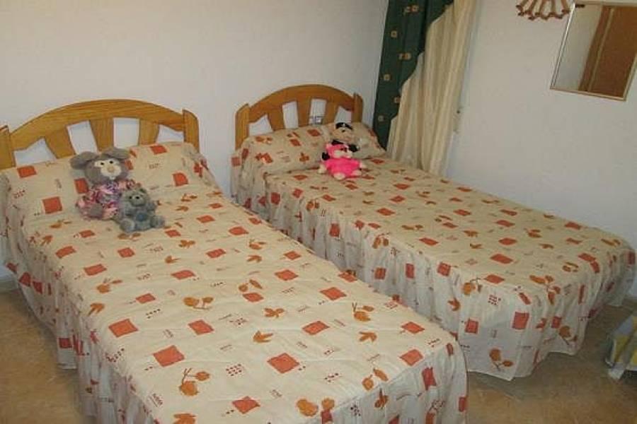 Torrevieja,Alicante,España,2 Bedrooms Bedrooms,1 BañoBathrooms,Apartamentos,39989