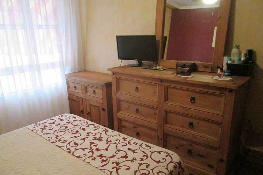 Torrevieja,Alicante,España,3 Bedrooms Bedrooms,1 BañoBathrooms,Apartamentos,39991
