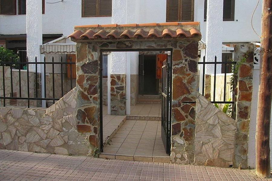 Torrevieja,Alicante,España,3 Bedrooms Bedrooms,2 BathroomsBathrooms,Dúplex,39996