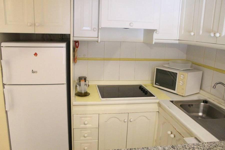 Torrevieja,Alicante,España,2 Bedrooms Bedrooms,1 BañoBathrooms,Apartamentos,39997
