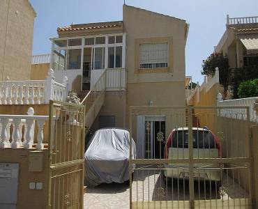 Orihuela Costa,Alicante,España,4 Bedrooms Bedrooms,2 BathroomsBathrooms,Chalets,40004