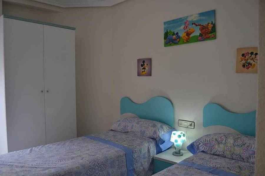 Torrevieja,Alicante,España,3 Bedrooms Bedrooms,2 BathroomsBathrooms,Apartamentos,40005