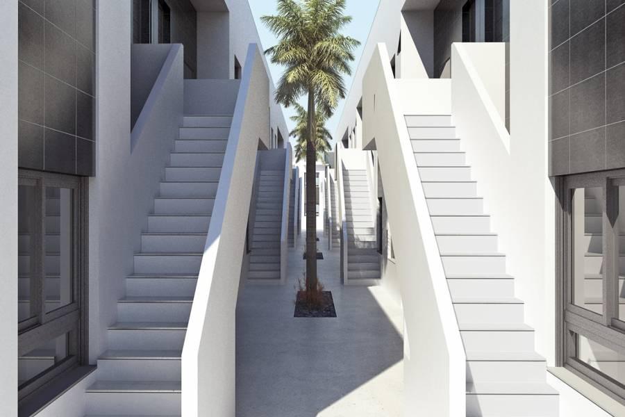 Pilar de la Horadada,Alicante,España,2 Bedrooms Bedrooms,2 BathroomsBathrooms,Apartamentos,40007
