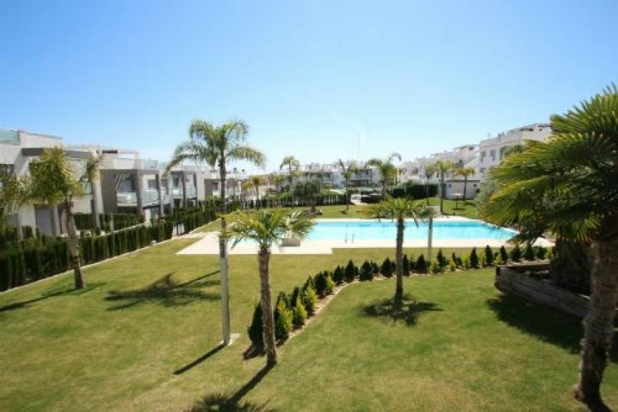 Torrevieja,Alicante,España,2 Bedrooms Bedrooms,2 BathroomsBathrooms,Apartamentos,40009