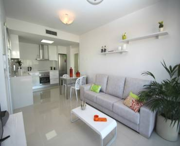 Torrevieja,Alicante,España,3 Bedrooms Bedrooms,2 BathroomsBathrooms,Apartamentos,40010