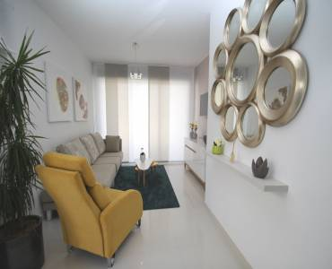 Torrevieja,Alicante,España,3 Bedrooms Bedrooms,2 BathroomsBathrooms,Apartamentos,40011