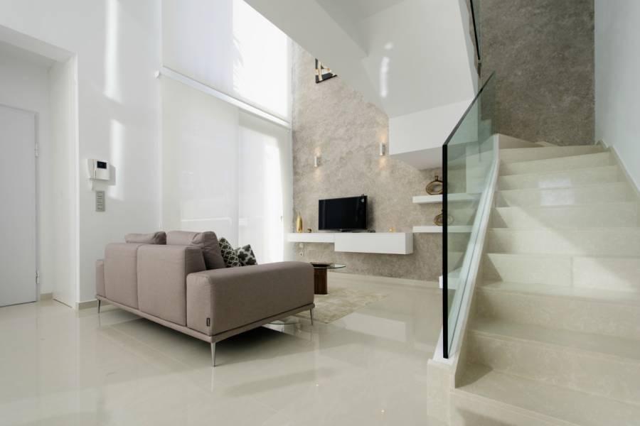 Rojales,Alicante,España,3 Bedrooms Bedrooms,3 BathroomsBathrooms,Chalets,40012