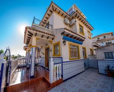 Orihuela Costa,Alicante,España,4 Bedrooms Bedrooms,2 BathroomsBathrooms,Dúplex,40013