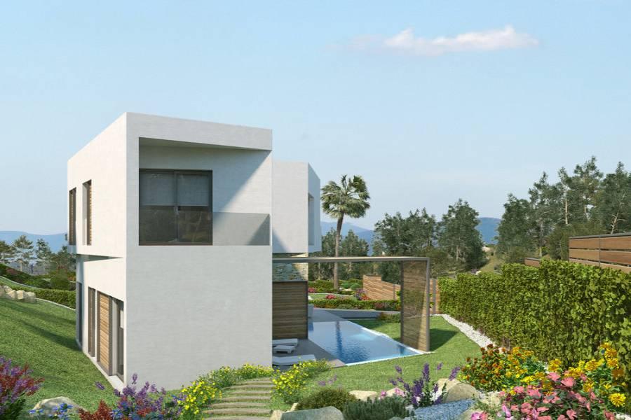 Finestrat,Alicante,España,3 Bedrooms Bedrooms,2 BathroomsBathrooms,Chalets,40018