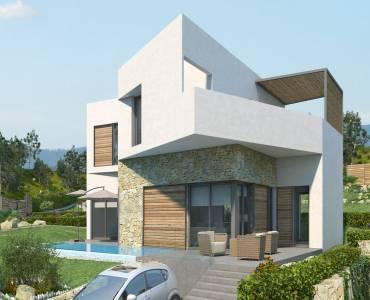 Finestrat,Alicante,España,4 Bedrooms Bedrooms,2 BathroomsBathrooms,Chalets,40019