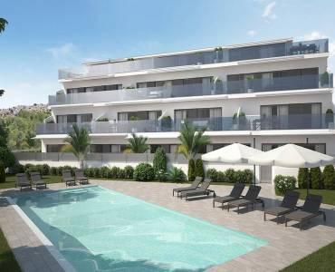 Finestrat,Alicante,España,2 Bedrooms Bedrooms,2 BathroomsBathrooms,Apartamentos,40020