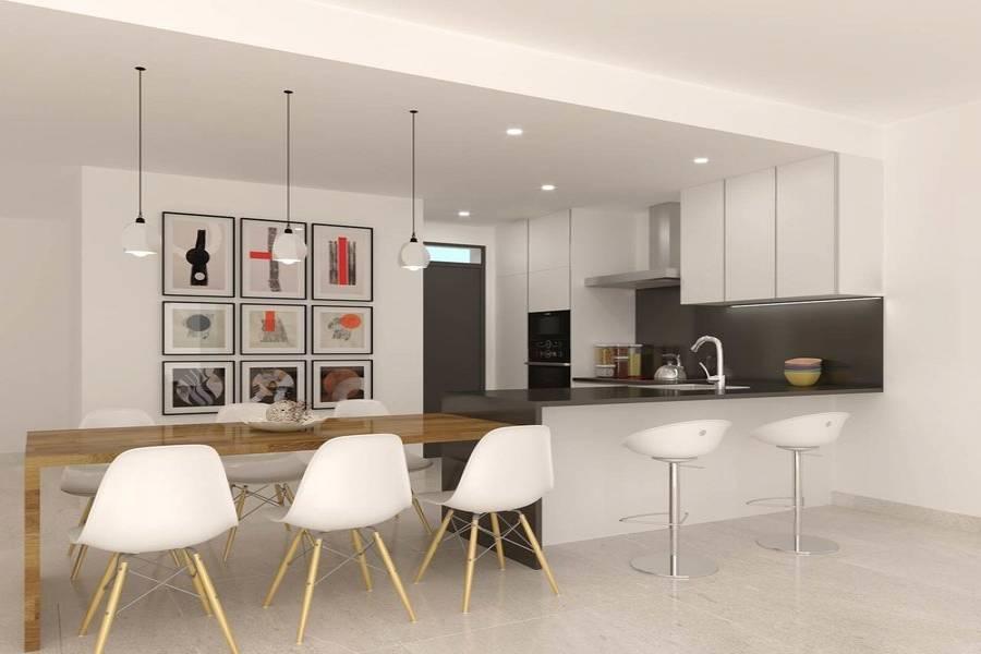 Finestrat,Alicante,España,2 Bedrooms Bedrooms,3 BathroomsBathrooms,Apartamentos,40021