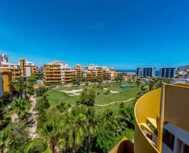 Torrevieja,Alicante,España,2 Bedrooms Bedrooms,1 BañoBathrooms,Atico,40023