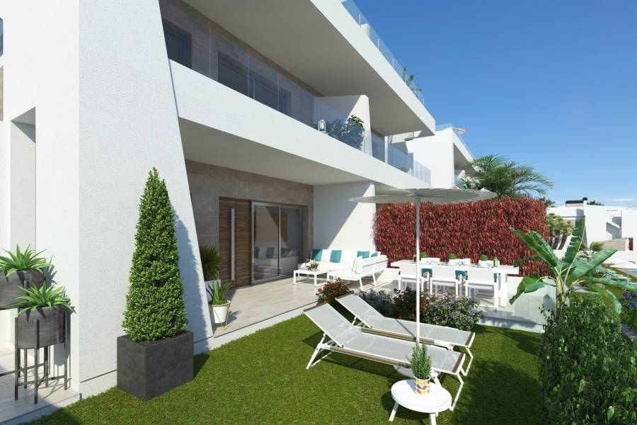 Finestrat,Alicante,España,2 Bedrooms Bedrooms,2 BathroomsBathrooms,Apartamentos,40026