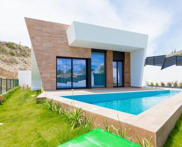 Finestrat,Alicante,España,3 Bedrooms Bedrooms,2 BathroomsBathrooms,Chalets,40027