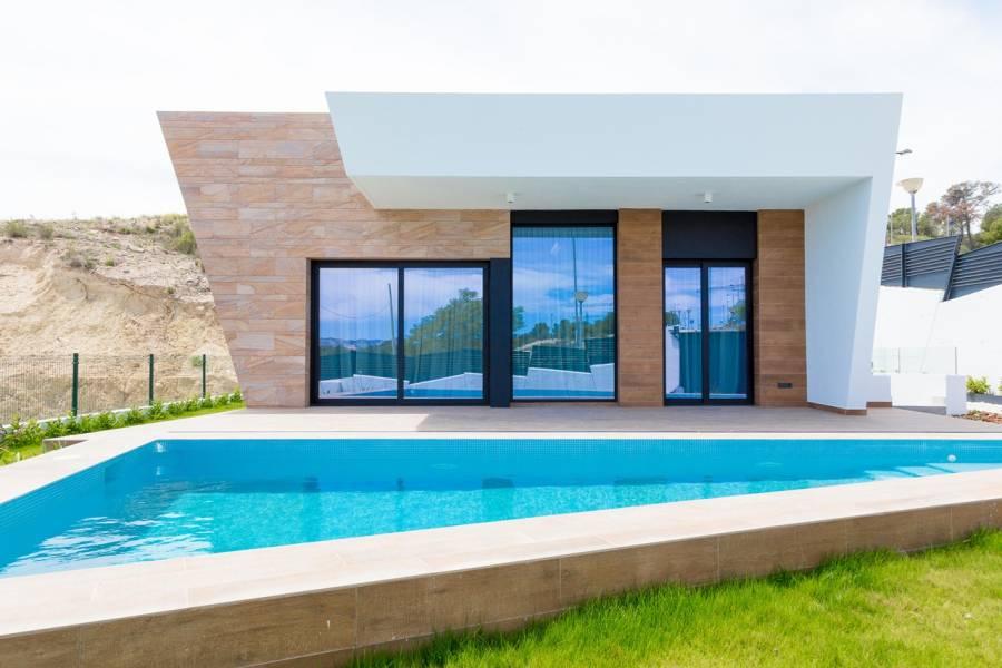 Finestrat,Alicante,España,3 Bedrooms Bedrooms,2 BathroomsBathrooms,Chalets,40027