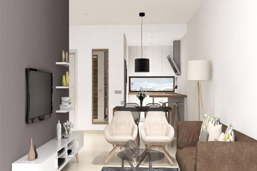 Rojales,Alicante,España,3 Bedrooms Bedrooms,3 BathroomsBathrooms,Chalets,40028