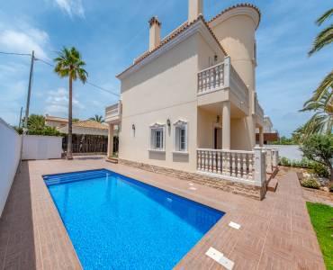 Orihuela Costa,Alicante,España,5 Bedrooms Bedrooms,4 BathroomsBathrooms,Chalets,40032