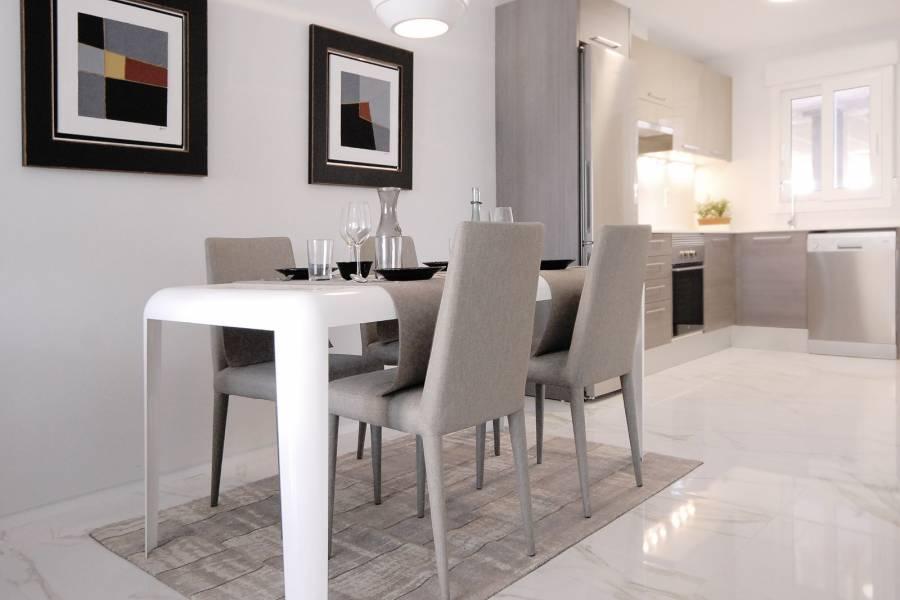 Elche,Alicante,España,2 Bedrooms Bedrooms,2 BathroomsBathrooms,Apartamentos,40033