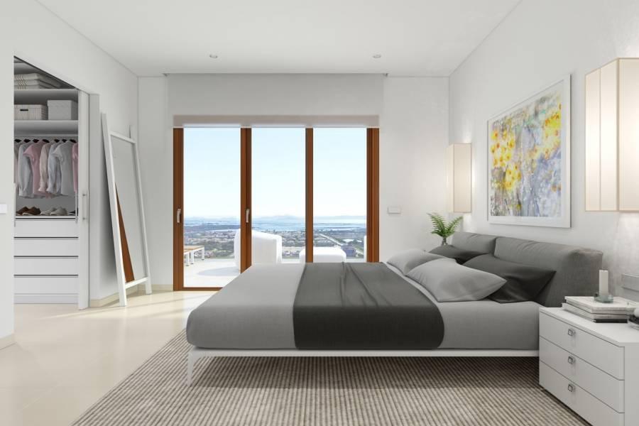 Pilar de la Horadada,Alicante,España,3 Bedrooms Bedrooms,3 BathroomsBathrooms,Chalets,40038
