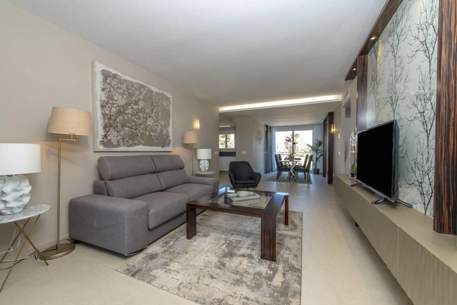 Torrevieja,Alicante,España,2 Bedrooms Bedrooms,2 BathroomsBathrooms,Apartamentos,40042