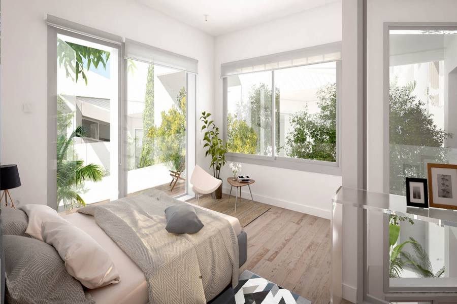 Torrevieja,Alicante,España,4 Bedrooms Bedrooms,3 BathroomsBathrooms,Chalets,40050