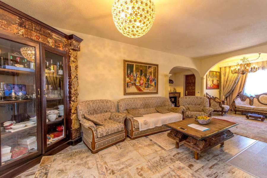Torrevieja,Alicante,España,3 Bedrooms Bedrooms,3 BathroomsBathrooms,Chalets,40051