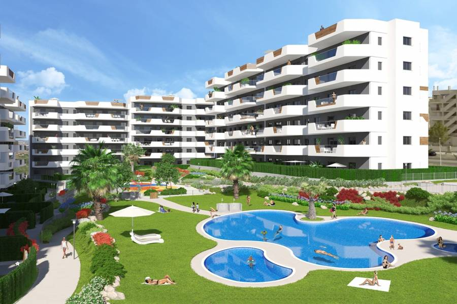 Elche,Alicante,España,2 Bedrooms Bedrooms,2 BathroomsBathrooms,Apartamentos,40054