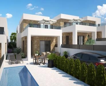 Bigastro,Alicante,España,3 Bedrooms Bedrooms,3 BathroomsBathrooms,Chalets,40062